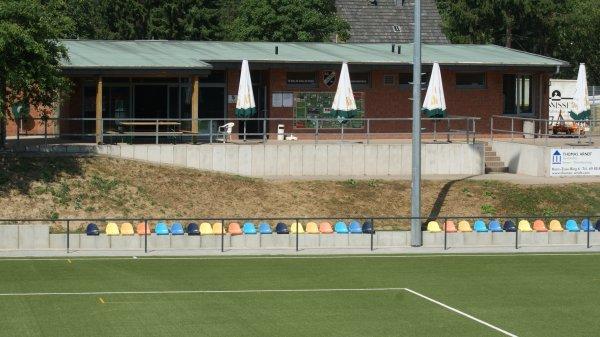 Sportplatz Mennrath